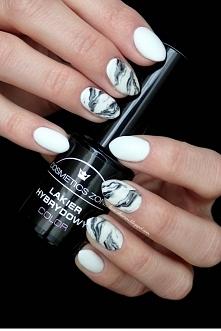 Marble Nails [klik w zdjęcie]