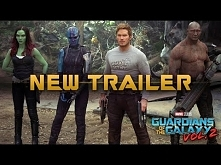 NEW Guardians of the Galaxy...