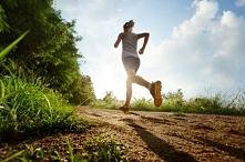 Kocham biegać, już wiosna, więc pora zacząć treningi