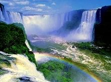 Uwielbiam wodospady