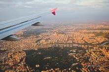 Rzym z lotu ptaka