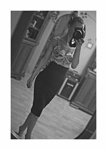 Silniejsza każdego dnia... instagram : anusmyslinska95
