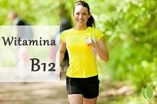 coś na temat witaminy B12