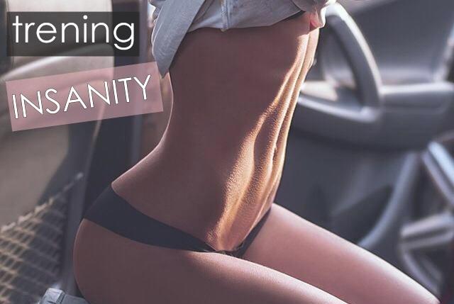 VISSIEN.blogspot.com TRENING INSANITY, który angażuje do pracy wszystkie mięśnie odmieni twoje ciało. Ja właśnie zaczęłam, 63 dni ćwiczeń i piękne wymarzone ciało będzie twoje! Niech to lato będzie najlepszym ze wszystkich! Zapraszam na  VISSIEN.blogspot.com