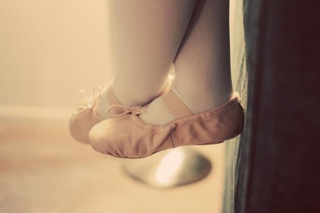Taniec -  moja pasja, jedna z najlepszych rzeczy jakie mnie spotkały w życiu