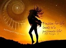 Kobiety świat jest rówież pełen pasji...może to być hobby, które nas porywa ;...