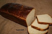 Chleb na maślance, przepis ...
