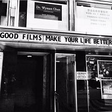 = GOOD FILMS MAKE YOUR LIFE BETTER = <Kino mój świat>