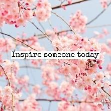 inspire!! ♡