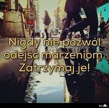 Nigdy! ;*