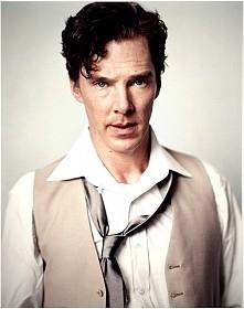 Mr Cumberbatch