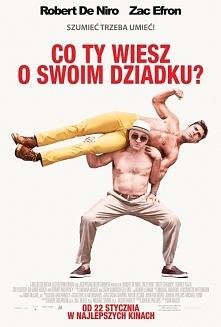 Dick (Robert De Niro) jest ...