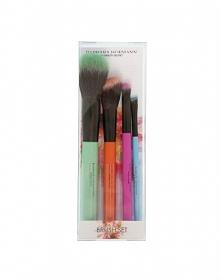 Kolorowy zestaw pędzelków marki Barbara Hofmann za jedyne 69zł! :)  Chcesz by...