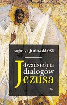 """Książka """"Dwadzieścia dialogów Jezusa"""" umożliwia poznanie Jezusa Chrystusa w relacjach z różnymi postaciami, które znamy z Nowego Testamentu. Są to relacje starannie wyselekcjono..."""