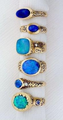 Biżuteria dzięki niej czuje się wyjątkowa i niepowtarzalna każdego dnia.