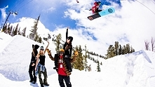 adrenalina, zabawa i przyjaciele :)