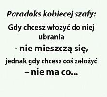 Taka prawda :)