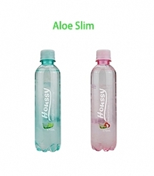 houssy chewy aloe slim juice