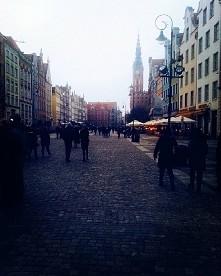 Gdańsk- marzec 2017