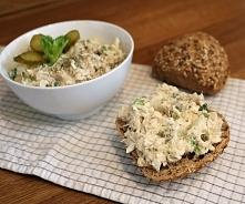 Dietetyczna pasta z makreli - pyszne i zdrowe danie polecane przez dietetyków