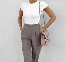 Jasne spodnie - Kliknij w zdjęcie aby zobaczyć więcej