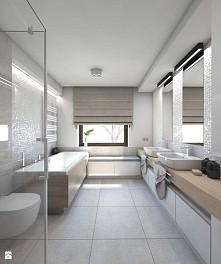 Cudna łazienka ;)