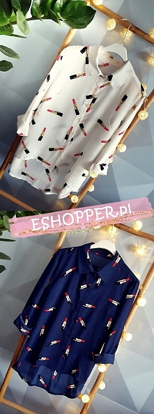 ZAINSPIRUJ SIĘ MODĄ Z ESHOPPER_pl Beauty CHIC