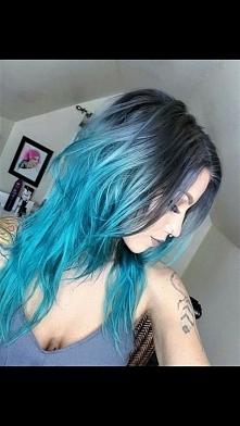 Piękny kolor:)