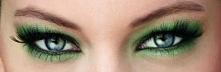 propozycja makijażu oczu