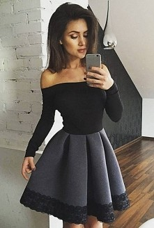 Link do sukienki - po kliknięciu w zdjęcie :)
