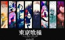 Tokyo Ghoul - 7/10 - Ken Kaneki jest studentem, który cudem przeżywa spotkanie z ghoulem - istotą żywiącą się ludzkim ciałem. Lekarz chcąc uratować życie chłopaka postanawia prz...