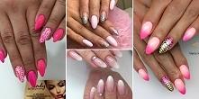 Top 15 Inspiracji na Piękny i Dziewczęcy Manicure dla Naszych Pań