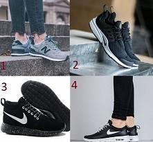 Butki^^ Które najlepsze?