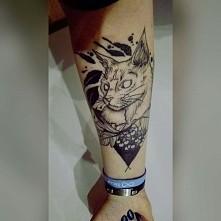 ~konwent tattoo Łódź 2016 ~...