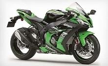 Moje marzenie ❤ Kawasaki Ninja ZX-10R