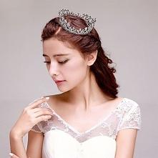 Moda Rhinestone Biżuteria Ś...