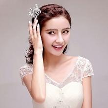 Fashion Rhinestone Bridal J...
