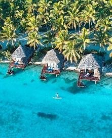 Wyspy Cooka ☺