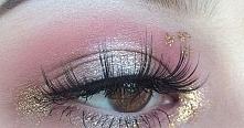 #pink&gold