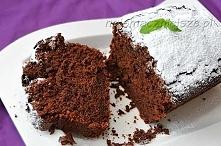 Moje ulubione ciasto :) Z p...