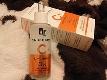 świetne serum do twarzy, które rozjaśnia cerę i redukuje blizny - recenzja po...