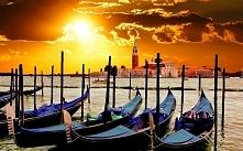 Wenecja, Wenecja, Wenecja... piękne miasteczko, polecam!