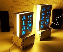 Więcej na olx.pl Wpisz: Lampka z imieniem LED / lampki z imionami LED Lampki dla dzieci