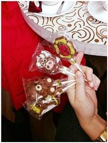 Małe, słodkie słodkości :)