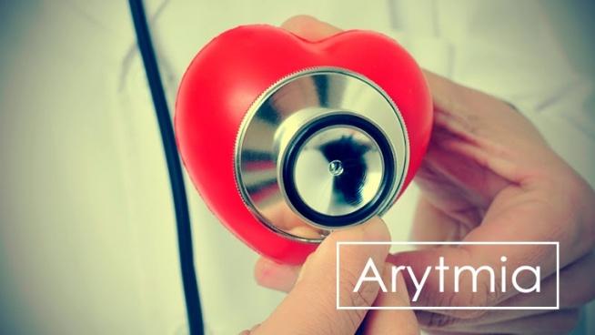 arytmia