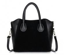 SALE Shopper BAG ZAMSZ 44,5zł. Po kliknięciu na zdjęcie przenosisz się do oferty. NA HASŁO ZSZYWKA OTRZYMASZ HOKER GRATIS!!!