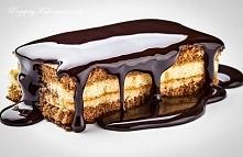 Polewa czekoladowa do ciast