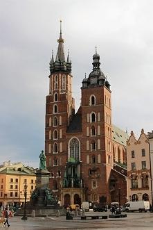 Kraków! Więcej zdjęć na mojapasjazycie.pl (wystarczy kliknąć w zdjęcie)