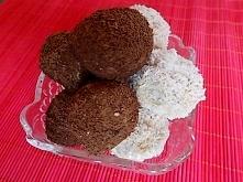 Kokosowe praliny bez cukru i tłuszczu...
