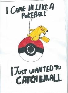 Pikachu stara praca